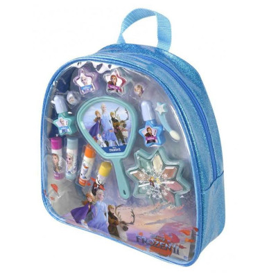 Markwins Disney Princess Backpack Frozen II Disney
