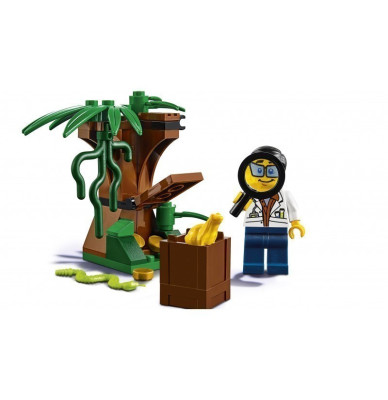 LEGO Jungle Starter Set